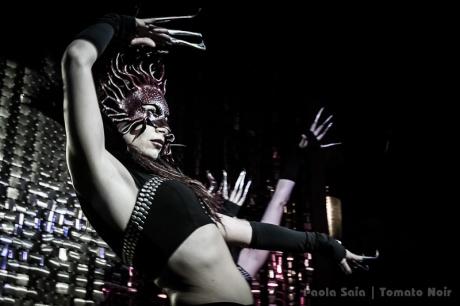 DANZA - gothic belly dance