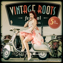 FESTIVAL - Vintage Roots