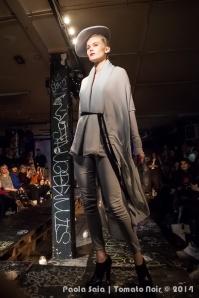 Hunkøn @ Unfair - Copenhagen fashion week AW 2014