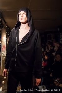 Carlos BaCo @ Unfair - Copenhagen fashion week AW 2014