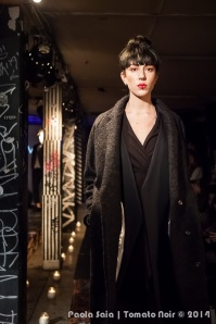 Aunan & Varpe @ Unfair - Copenhagen fashion week AW 2014