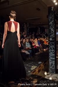 MariKrina @ Unfair - Copenhagen fashion week AW 2014