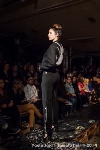 Atelier Malinconico @ Unfair - Copenhagen fashion week AW 2014