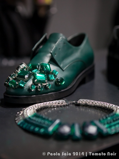 Shoes and Jewels by Coliac